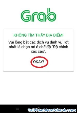 Hướng dẫn tải cài đặt ứng dụng gọi xe Grab cho Android + Hình 15