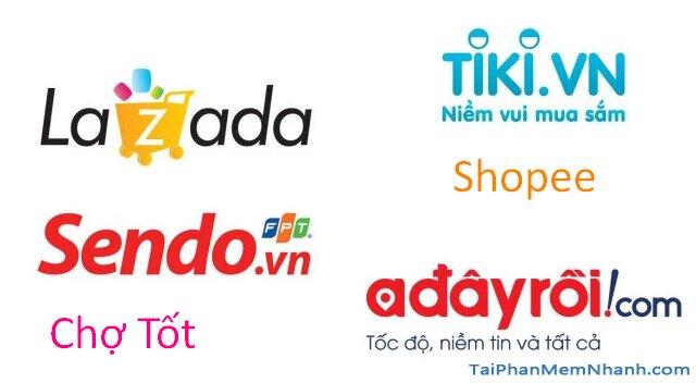 Tải và Cài đặt ứng dụng mua sắm giá rẻ SenDo cho Android + Hình 5
