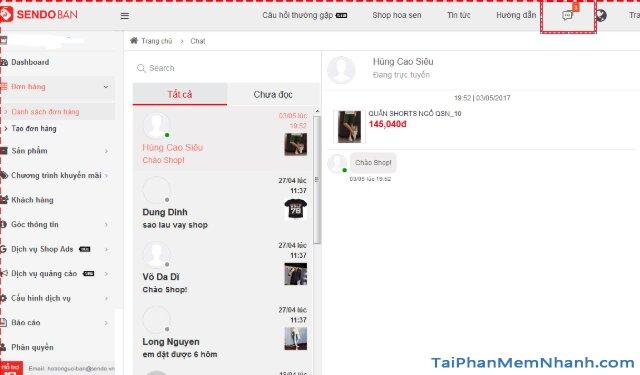 Tải và Cài đặt ứng dụng mua sắm giá rẻ SenDo cho Android + Hình 6