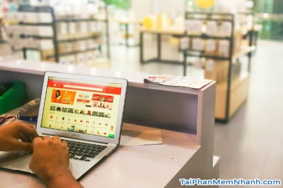 Tải và Cài đặt ứng dụng mua sắm Online Shopee cho Android + Hình 4
