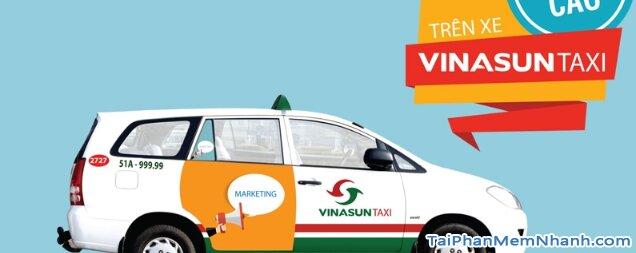 Hướng dẫn tải cài đặt VinaSun Taxi - Ứng dụng gọi xe cho Android + Hình 2
