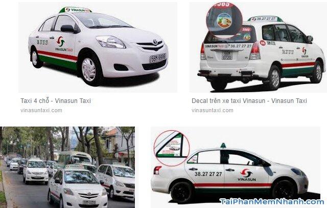 Hướng dẫn tải cài đặt VinaSun Taxi - Ứng dụng gọi xe cho Android + Hình 3