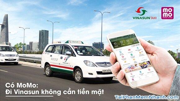 Hướng dẫn tải cài đặt VinaSun Taxi - Ứng dụng gọi xe cho Android + Hình 4
