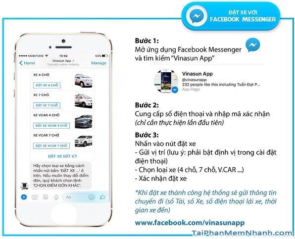 Hướng dẫn tải cài đặt VinaSun Taxi - Ứng dụng gọi xe cho Android + Hình 7