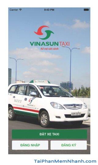 Hướng dẫn tải cài đặt VinaSun Taxi - Ứng dụng gọi xe cho Android + Hình 15