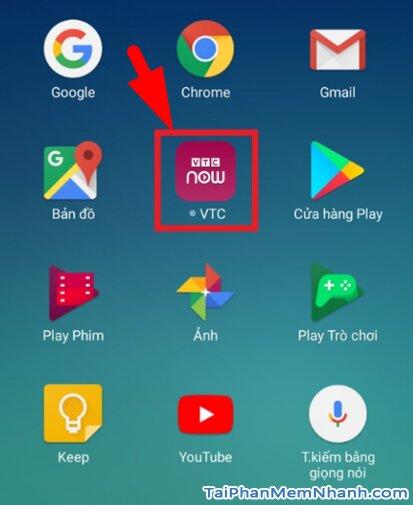 Tải VTC NOW cho Android - Ứng dụng Xem truyền hình VTC trên Mobile + Hình 14