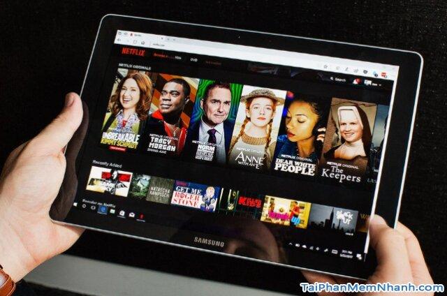 Tải Netflix - Ứng dụng xem truyền hình quốc tế trên Android + Hình 5