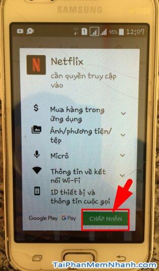 Tải Netflix - Ứng dụng xem truyền hình quốc tế trên Android + Hình 11