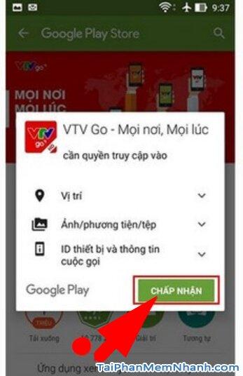 Tải VTV Go - Ứng dụng xem phim trực tuyến cho Android + Hình 11