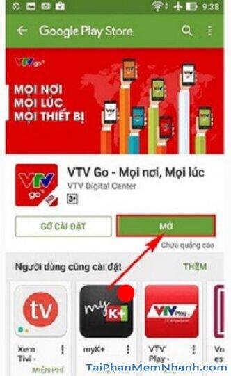 Tải VTV Go - Ứng dụng xem phim trực tuyến cho Android + Hình 13