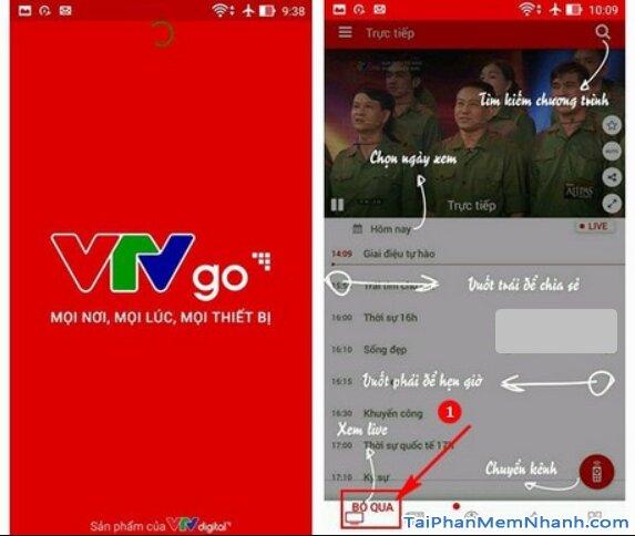 Tải VTV Go - Ứng dụng xem phim trực tuyến cho Android + Hình 14