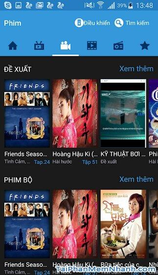 Tải VTC Play - Ứng dụng xem truyền hình trực tuyến trên Android + Hình 4
