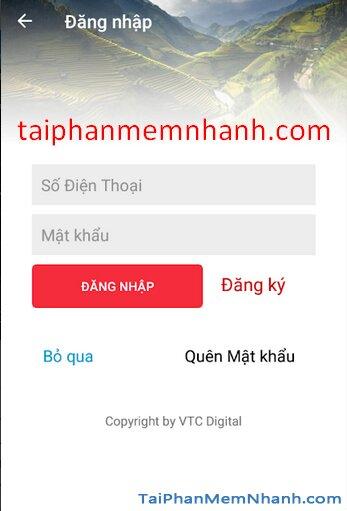 Tải VTC Play - Ứng dụng xem truyền hình trực tuyến trên Android + Hình 13