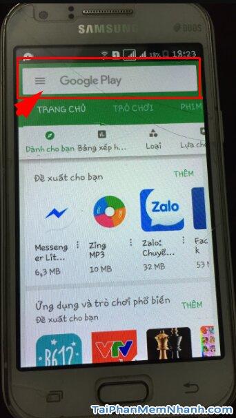 Tải ứng dụng VOV Media - Đài tiếng nói Việt Nam cho Android + Hình 8