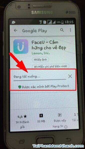 Tải FaceU - Ứng dụng quay video, chụp ảnh cho điện thoại Android + Hình 14