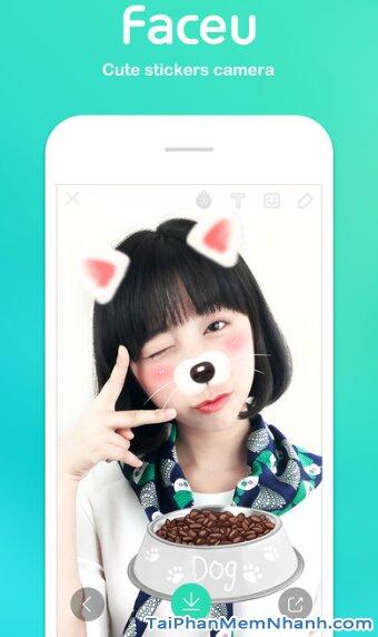 Tải FaceU - Ứng dụng quay video, chụp ảnh cho điện thoại Android + Hình 15