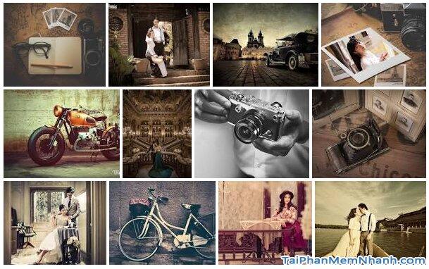 Tải Kuni Cam - Ứng dụng chụp ảnh theo phong cách cổ điển cho Android + Hình 7