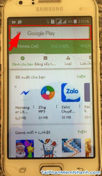Tải Kuni Cam - Ứng dụng chụp ảnh theo phong cách cổ điển cho Android + Hình 10