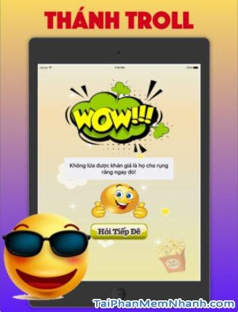 Tải cài đặt game Đố Vui - Hỏi Ngu Hỏi Khôn Funny cho iOS + Hình 4