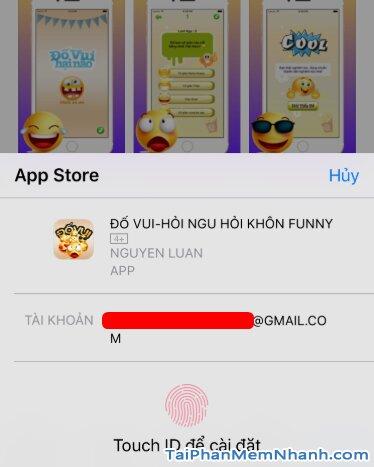 Tải cài đặt game Đố Vui - Hỏi Ngu Hỏi Khôn Funny cho iOS + Hình 11