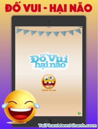 Tải cài đặt game Đố Vui - Hỏi Ngu Hỏi Khôn Funny cho iOS + Hình 13