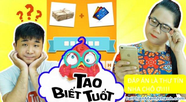 Tải game Tao Biết Tuốt - Game Vui 2019 cho iPhone, iPad + Hình 2