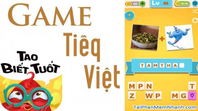 Tải game Tao Biết Tuốt - Game Vui 2019 cho iPhone, iPad + Hình 4