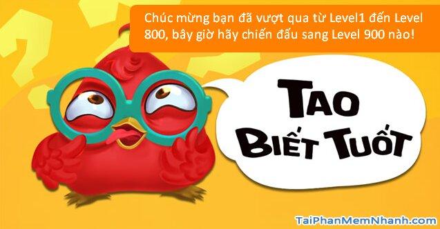 Tải game Tao Biết Tuốt - Game Vui 2019 cho iPhone, iPad + Hình 5