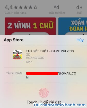 Tải game Tao Biết Tuốt - Game Vui 2019 cho iPhone, iPad + Hình 15