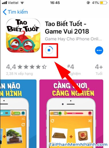 Tải game Tao Biết Tuốt - Game Vui 2019 cho iPhone, iPad + Hình 16