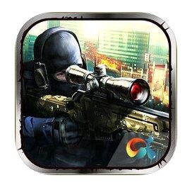 Tải game Đột Kích Tập Kích Bắn Tỉa – Chiến Dịch Hành Động 2 cho iOS