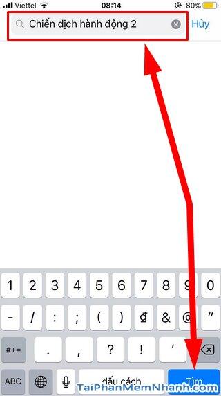Tải cài đặt game Đột Kích Tập Kích Bắn Tỉa - Chiến Dịch Hành Động 2 cho iOS + Hình 10