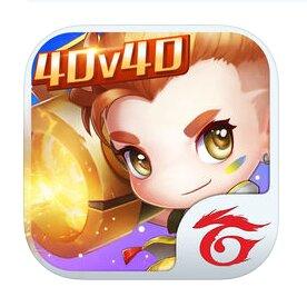 Tải Garena DDTank – Game bắn súng tọa độ cho iPhone, iPad