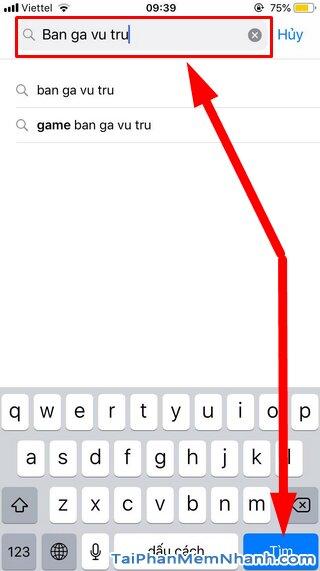 Tải Chicken Shooter - Game Bắn Gà Vũ Trụ cho điện thoại iPhone, iPad + Hình 10