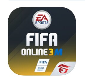 Hướng dẫn tải game FIFA Online 3 M by EA Sports™ cho iPhone, iPad