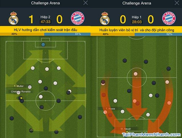 Hướng dẫn tải game FIFA Online 3 M by EA Sports™ cho iPhone, iPad + Hình 3