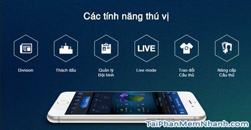 Hướng dẫn tải game FIFA Online 3 M by EA Sports™ cho iPhone, iPad + Hình 4