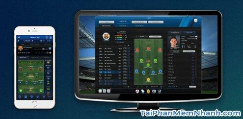 Hướng dẫn tải game FIFA Online 3 M by EA Sports™ cho iPhone, iPad + Hình 10