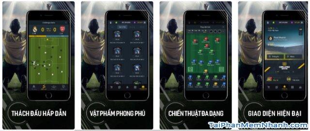 Hướng dẫn tải game FIFA Online 3 M by EA Sports™ cho iPhone, iPad + Hình 11