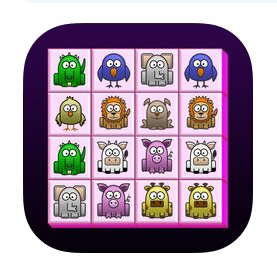 Tải và cài đặt game Nối Thú Cổ Điển cho điện thoại iPhone, iPad + Hình 1
