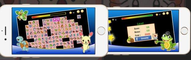 Tải và cài đặt game Nối Thú Cổ Điển cho điện thoại iPhone, iPad + Hình 2