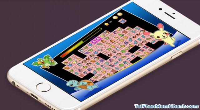Tải và cài đặt game Nối Thú Cổ Điển cho điện thoại iPhone, iPad + Hình 3