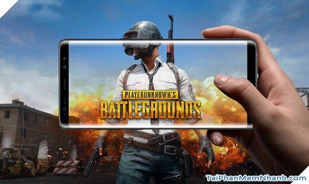 Tải PUBG Mobile VN - Game bắn súng sinh tồn cho điện thoại Android + Hình 2