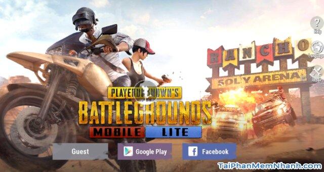 Tải PUBG Mobile VN - Game bắn súng sinh tồn cho điện thoại Android + Hình 16