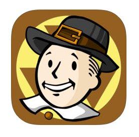 Tải cài đặt game Fallout Shelter cho điện thoại iPhone, iPad + Hình 1