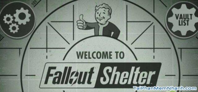 Tải cài đặt game Fallout Shelter cho điện thoại Android + Hình 13