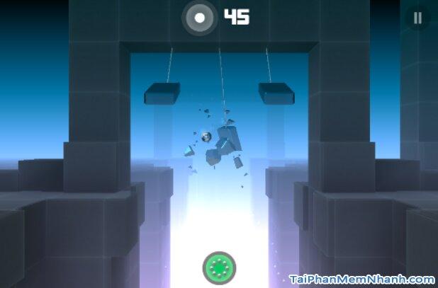 Tải Smash Hit - Game trí tuệ cực hay trên điện thoại iPhone, iPad + Hình 8