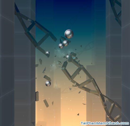 Tải cài đặt Smash Hit - Game bắn bóng hay cho điện thoại Android + Hình 4