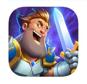Tải Hero Academy 2 – Game chiến thuật hại não cho iPhone, iPad