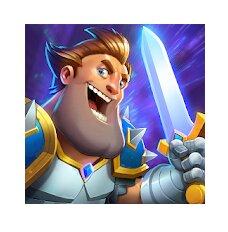 Tải game chiến thuật thẻ bài Hero Academy 2 cho Android